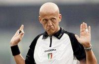 """Экс-арбитр ФИФА о Коллине: пусть этот """"Муссолини"""" лучше рекламирует Феррари"""