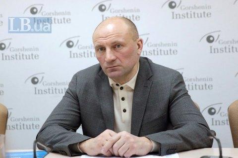 """Суд відмовив меру Черкас у позові проти Зеленського за слова про """"бандита"""""""