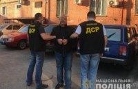 """У Запоріжжі арештували """"вора в законі"""" на прізвисько Принц"""