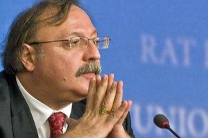 Небезпека Євразійського союзу об'єднує Грузію й Україну, - міністр Вашадзе
