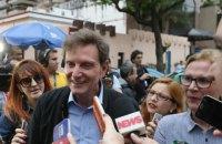 Мером Ріо-де-Жанейро став євангельський пастор