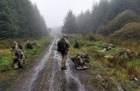 """Українські військові другий рік поспіль взяли """"срібло"""" на міжнародних змаганнях на виживання"""