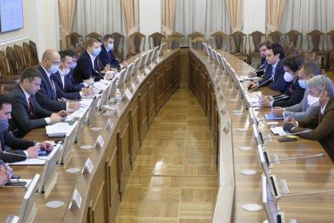 Уряд схвалив стратегію боротьби з організованою злочинністю на п'ять років