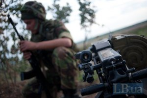 """""""Айдар"""" подробно рассказал о разгроме отряда под Луганском"""