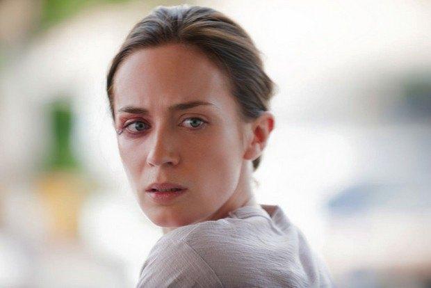 Кадр из фильма Наемница