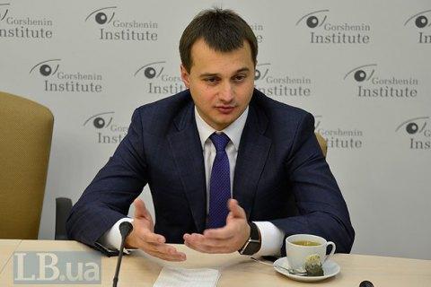 Замглавы фракции БПП намерен подать иск к Гриценко на 2,5 млн гривен