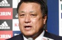 Вице-президент НОК Японии заболел коронавирусом
