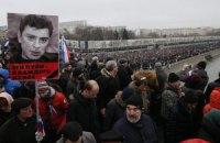 Заступник декана московського ВНЗ, який образив пам'ять Нємцова, написав заяву на звільнення