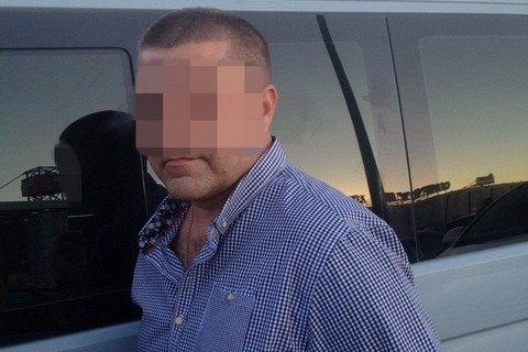 Головного фітосанітарного інспектора Одеської області спіймали на великому хабарі