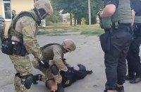 """Прокуратура відкрила справу через сутички поліції і ВКБ """"Донбас"""""""