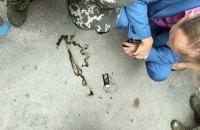 В машину николаевского депутата заложили взрывное устройство