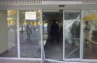"""Милиция проводит обыски в """"Фокстроте"""" в рамках дела об убийстве"""
