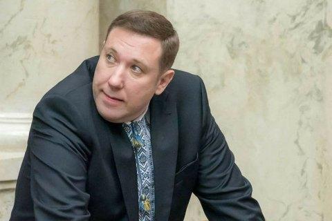 ВАКС виправдав ексдепутата Ради Сольвара через помилку слідства
