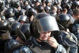 В Новый год охранять киевлян будут около 4 тысяч правоохранителей