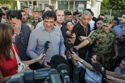 У Сербії журналісти вимагають відставки міністра оборони через сексистський коментар