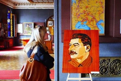 К Сталину позитивно относятся 17% украинцев, - опрос