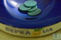 75% пассажиров киевского метро уже не пользуются жетонами