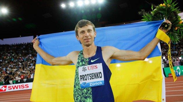 Андрей Проценко