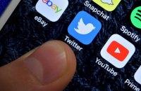 Россия снова требует оштрафовать Twitter, Facebook и Google за отказ удалять контент