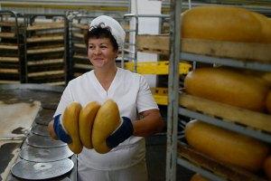 Производители обещают стабильные цены на хлеб до конца года