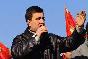 Марков уже возмущен тем, что Тимошенко сидит в тюрьме