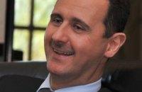 За голову Башара Асада призначили винагороду