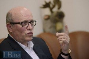 Столар выехал из Украины, – штаб Билецкого