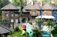 Суд арештував будинок Кузьміна в Пущі-Водиці