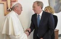 Microsoft і Папська академія заснували премію з етики в сфері штучного інтелекту