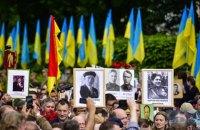 В массовых мероприятиях ко Дню победы над нацизмом поучаствовали около 700 тыс. человек
