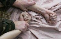 В Украине за полгода на 40% возросло количество сообщений о домашнем насилии