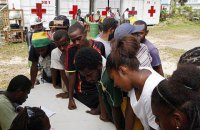 На Вануату обнаружили первый с начала пандемии случай COVID-19