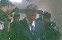 Прокуроры снова хотят видеть Бойко