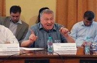 У Литві мовлення російського телеканалу припинили через слова Жириновського