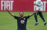 Неймар після матчу з Катаром покинув стадіон на милицях: бразилець пропустить Кубок Америки