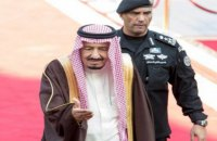 У Саудівській Аравії застрелили охоронця короля