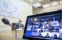 Україна вийшла з угоди СНД у галузі поштового та електричного зв'язку