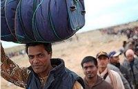 ООН: близько 700 тисяч сирійців стануть біженцями до кінця 2012 року