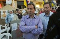 По логике Азарова можно арестовать половину Украины, - Томенко