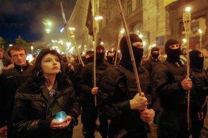 Сюмар: смолоскипну ходу до ВР замовили російські спецслужби