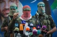 """ХАМАС закликав """"Хезболлу"""" об'єднатися у боротьбі проти Ізраїлю"""