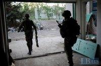 Бойовики на Донбасі за день зробили 12 обстрілів
