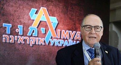 Эльяким Рубинштейн: Израиль научился управлять конфликтом