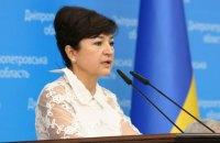 Валентина Гінзбург може стати першою заступницею міністра охорони здоров'я