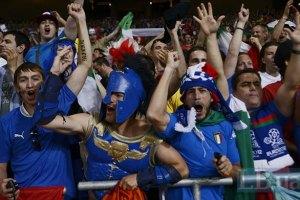 На фінал Євро-2012 приїдуть 54 тис. вболівальників, - МВС
