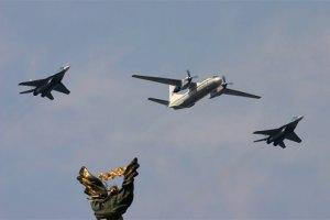 Саламатін узявся за підготовку військових льотчиків
