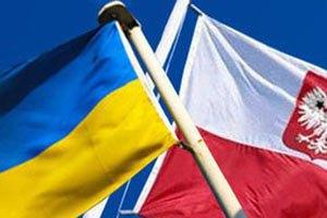 Польша хочет вернуть Украину в семью европейских стран