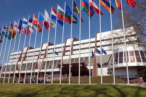Рада Європи готова дозволити Росії взяти участь у виборах нового генсека