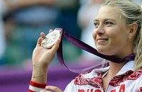 Олімпіада-2012: Росію шкода...