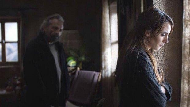 Кадр из фильма Зимняя спячка
